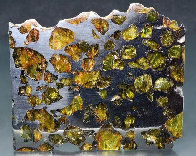 Палассит (метеорит)