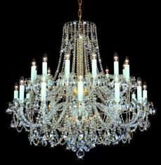 Crystal chandelier-LQQQQB267