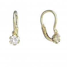 BeKid, Gold kids earrings -869