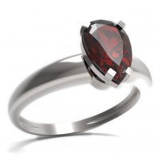 BG ring drop stone  494-I