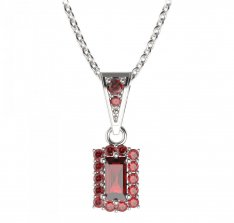 BG pendant rectangle 431-1