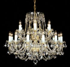 Crystal chandelier-LQQQQB283