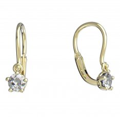 BeKid, Gold kids earrings -873