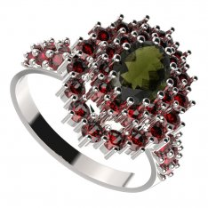 BG ring 001-X oval