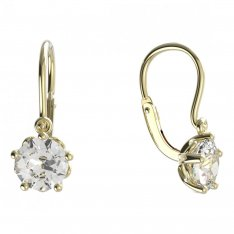 BeKid, Gold kids earrings -875