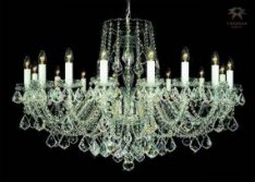 Crystal chandelier-LQQQQB265