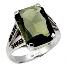 BG ring square 730-V