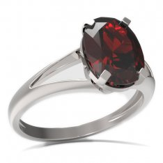 BG ring oval stone 493-V