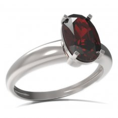 BG ring oval 492-I