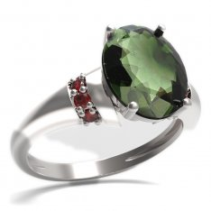 BG ring oval stone 479-K