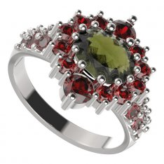 BG ring 224-X oval
