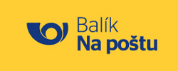 Pošta - Balík na poštu