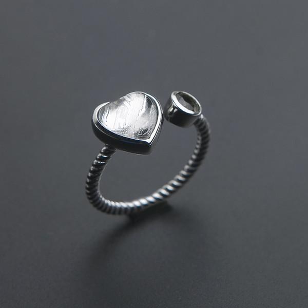 Кольцо с гибеоном